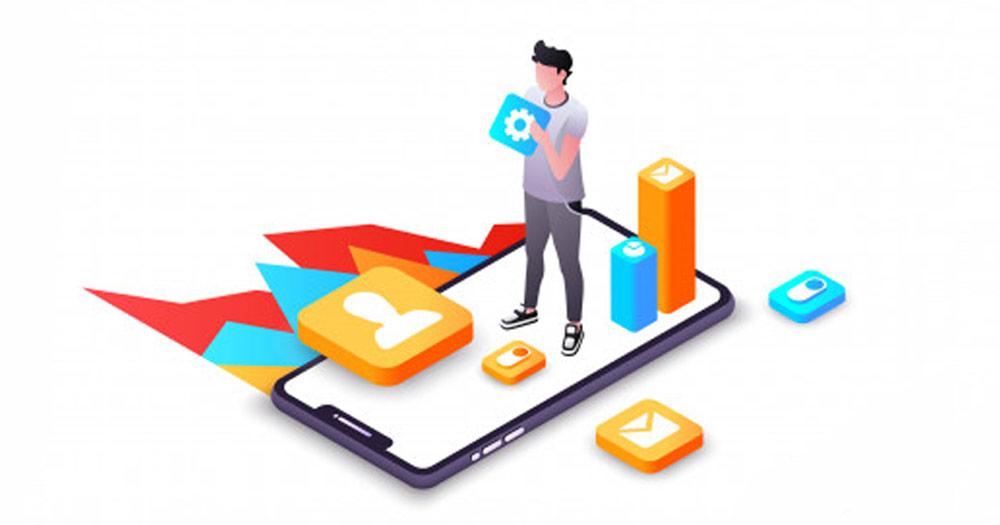 UI/UX nâng cao trải nghiệm cho người dùng