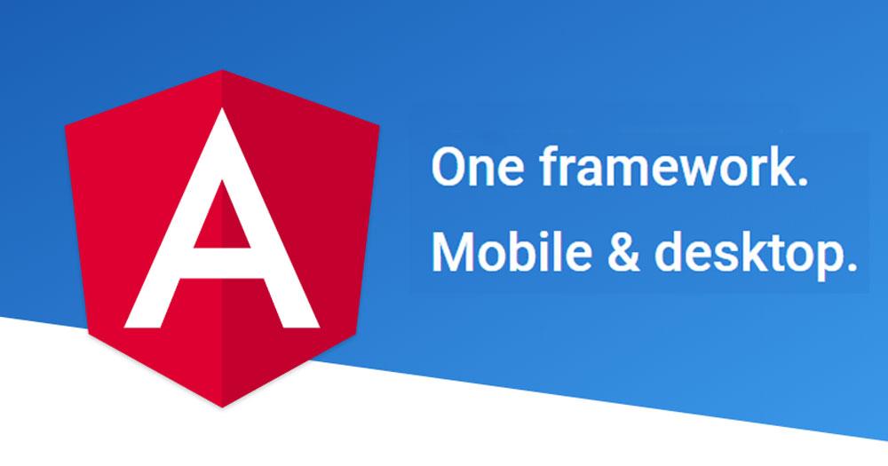 AngularJS là Javascript Framework được phát triển bởi Google