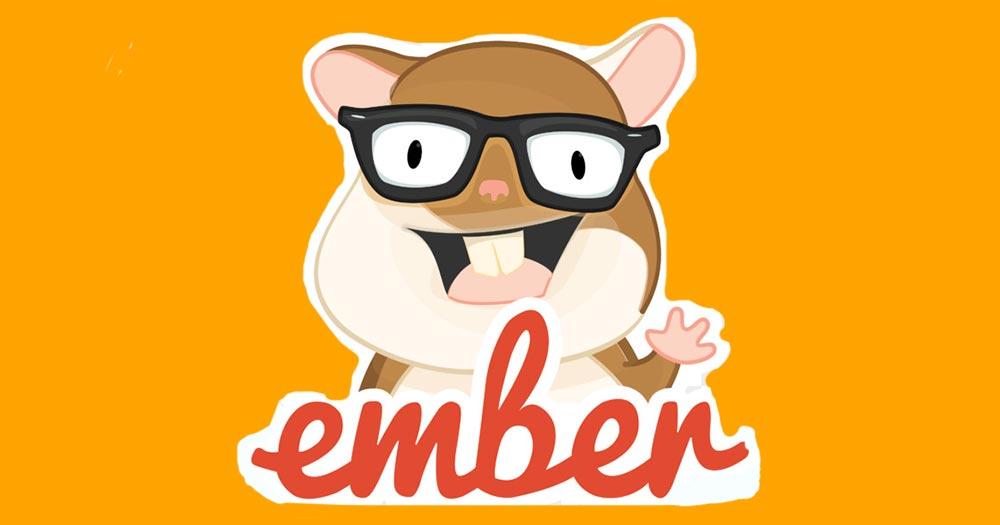 ember.js là JS Framework đã được phát triển trong thời gian dài