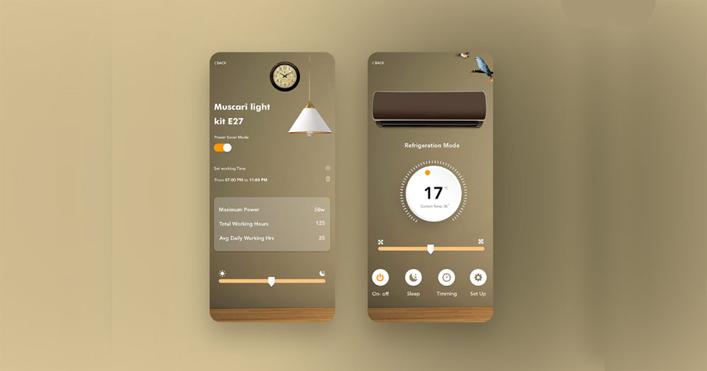 mobile app Màu sắc đóng góp vai trò lớn đến việc thu hút chú ý người dùng