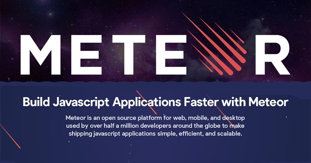 Javascript Framework dành cho phát triển ứng dụng