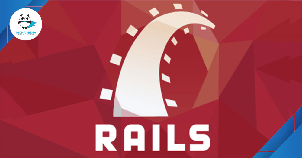 Web Framework Ruby on Rails
