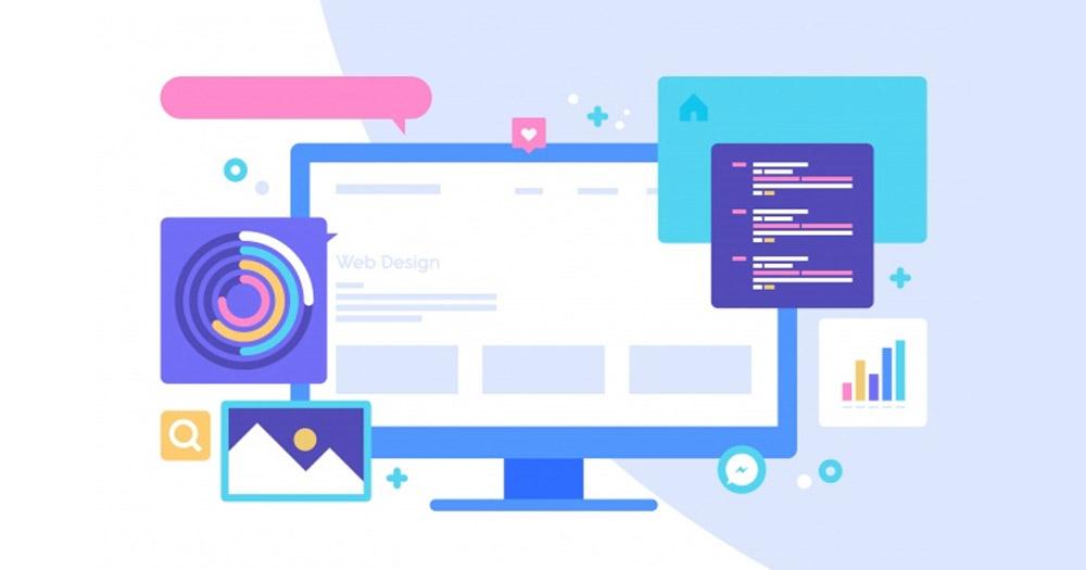 Thiết kế UI website nhà hàng đẹp sẽ đem lại ấn tượng ban đầu tốt khi người dùng vào website