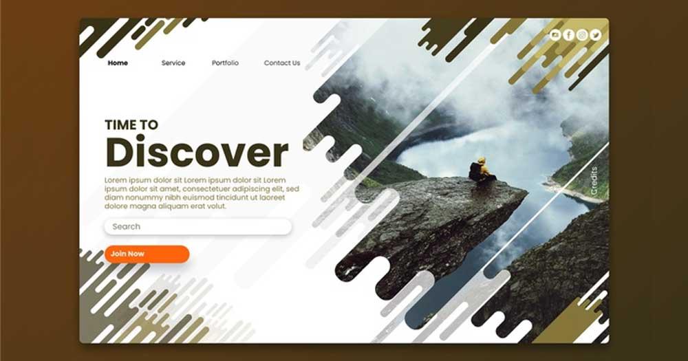 Website du lịch là công cụ quan trọng và cần thiết nhất của doanh nghiệp du lịch
