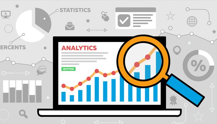 Nền tảng digital marketing Analytics