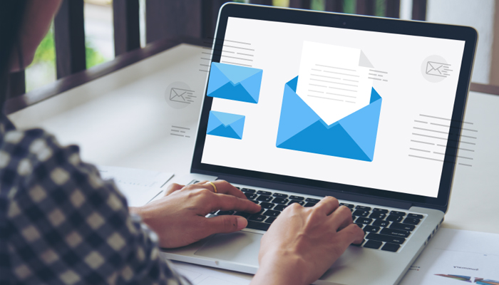 Email - Nền tảng Digital Marketing hiệu quả cao